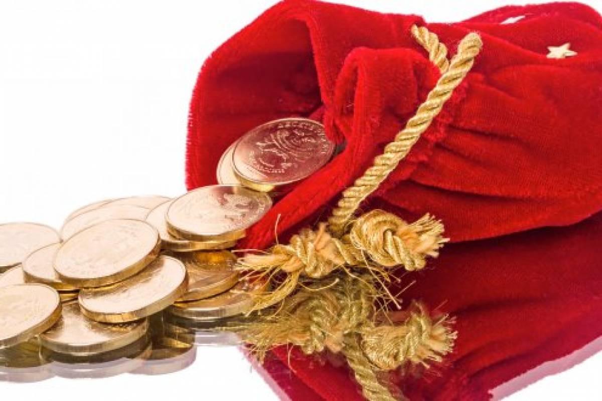 Cómo Hacer Un Amuleto Para Atraer El Dinero Y La Abundancia Mhoni