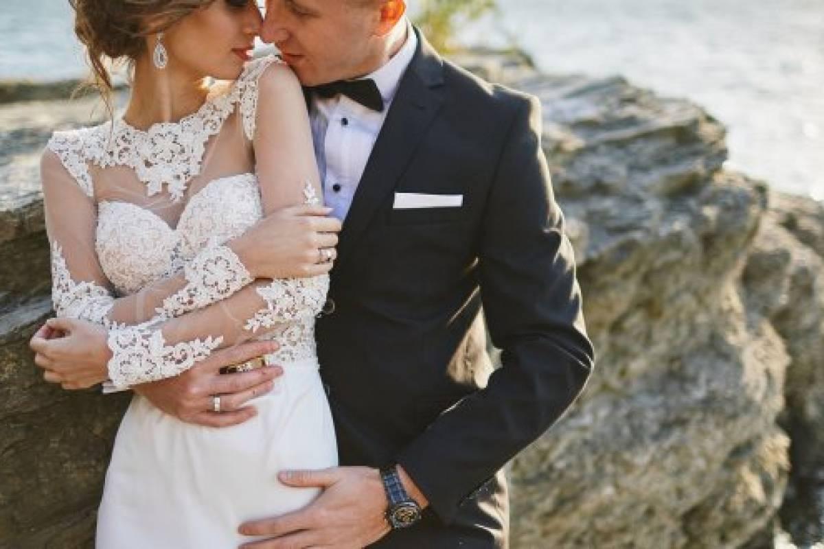 Vestidos de novia 2017: mira el video de los looks y diseños que ...