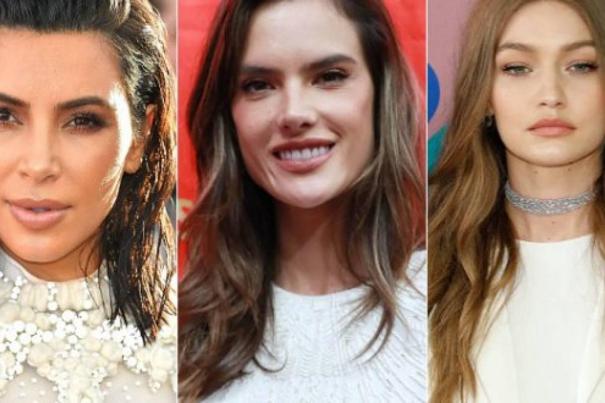 Cortes y coloraciones para cada tipo de rostro Nueva Mujer