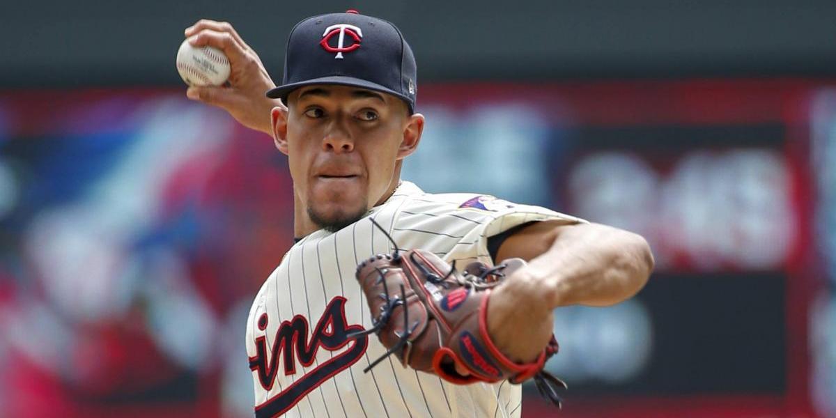 José Berríos brilla en la loma ante los Yankees