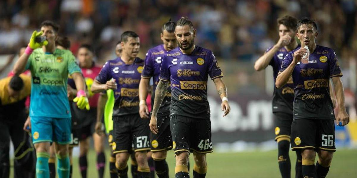 Sólo seis equipos aspiran a ascender a la Liga MX
