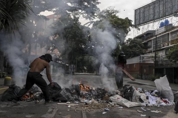 Venezueka
