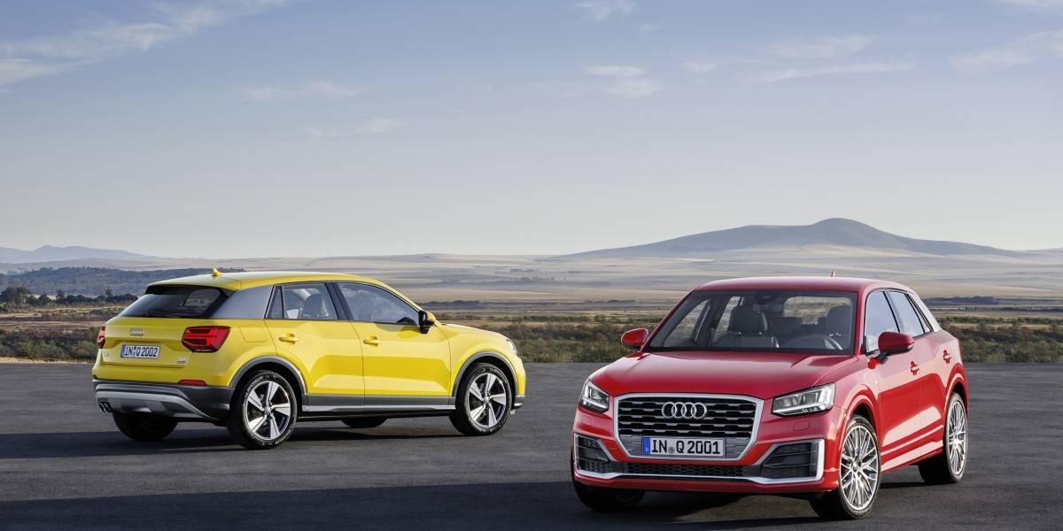 Audi Q2: La pequeña camioneta de grandes aspiraciones