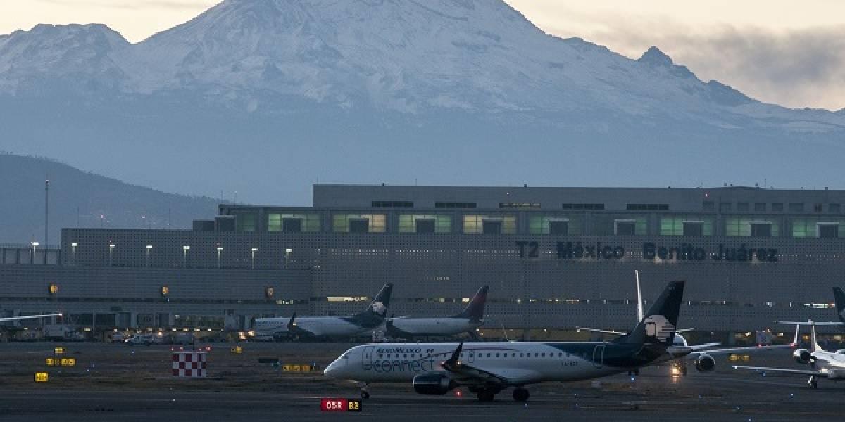 IATA pide a México garantizar competitividad en la industria aeronáutica