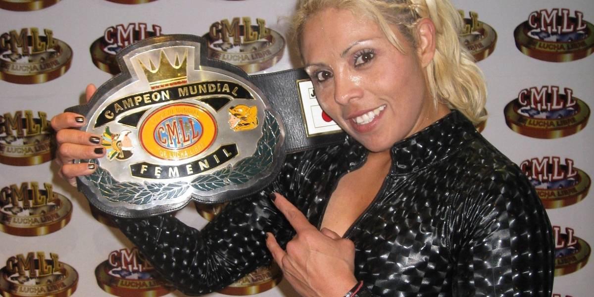 Festejará CMLL 82 años de lucha femenil