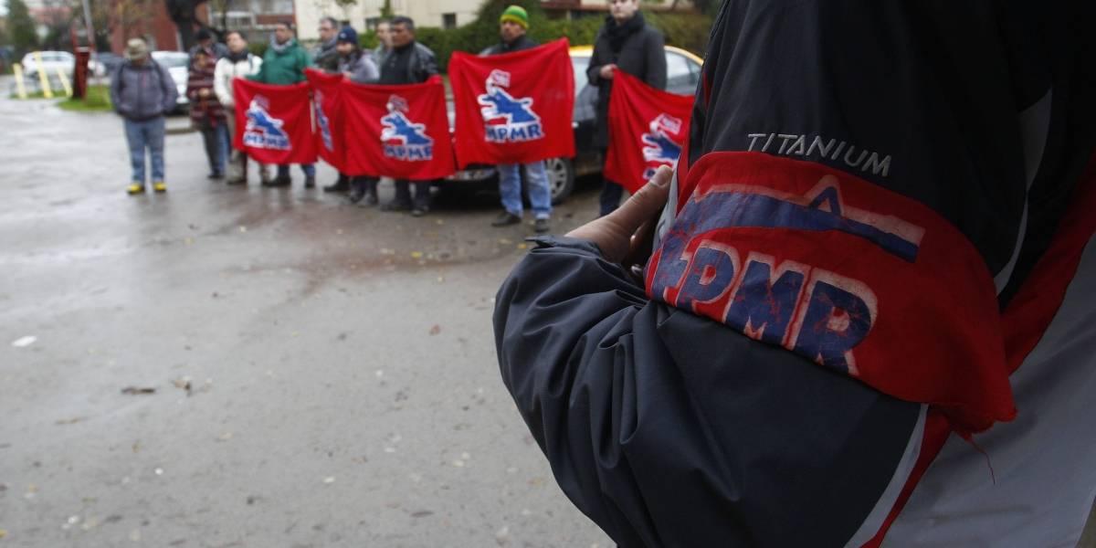 """""""Comandante Ana"""" llegó a París luego que India rechazara extradición a Chile"""