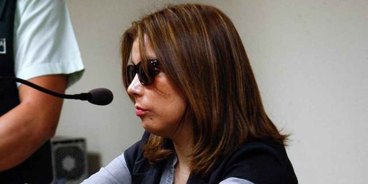 Agresor de Nabila Rifo debe pagar $ 150 millones por indemnización