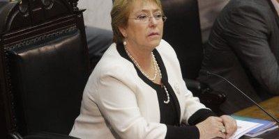 Histórica media sanción a la despenalización del aborto en Chile