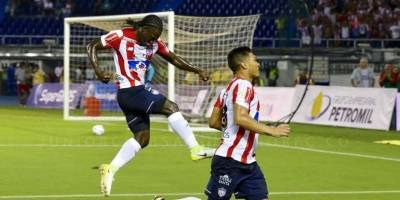 Millonarios elimina a Alianza y jugará con Junior en cuartos