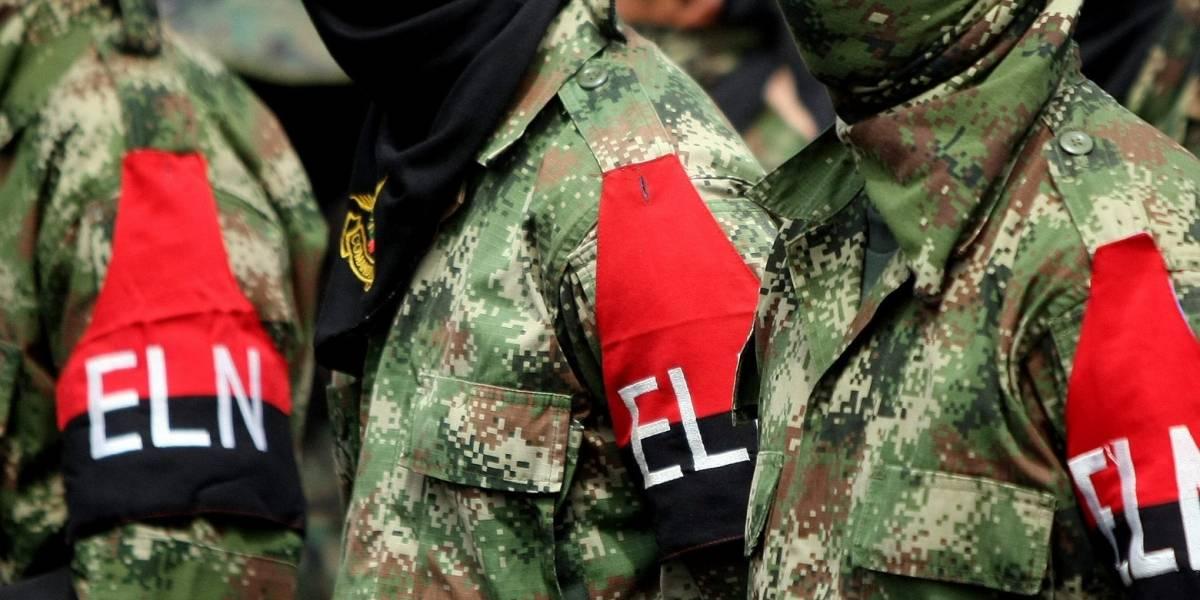 Ejército capturó líder del Eln en Cúcuta