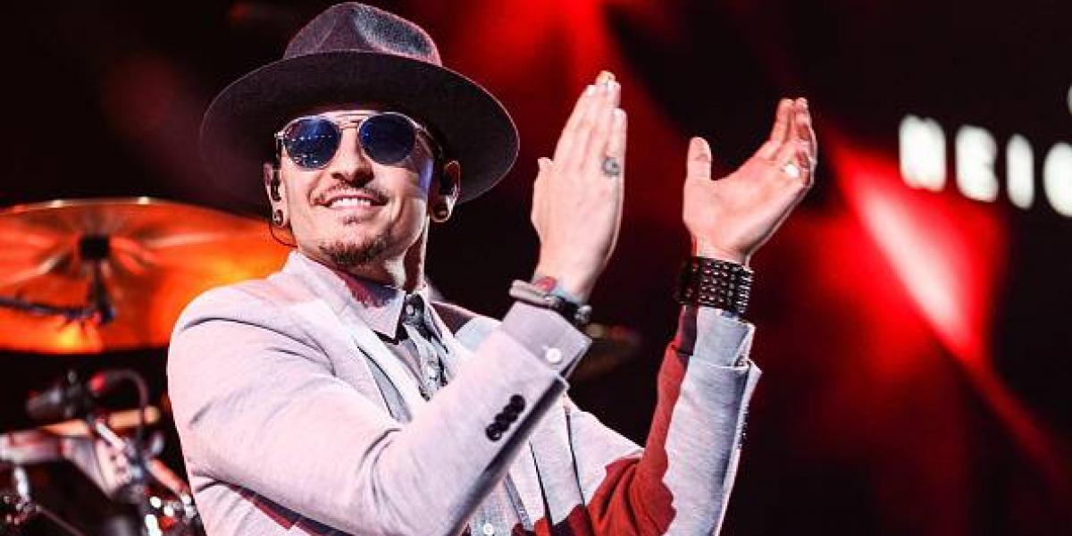 Las mejores canciones de Chester Bennington junto a Linkin Park
