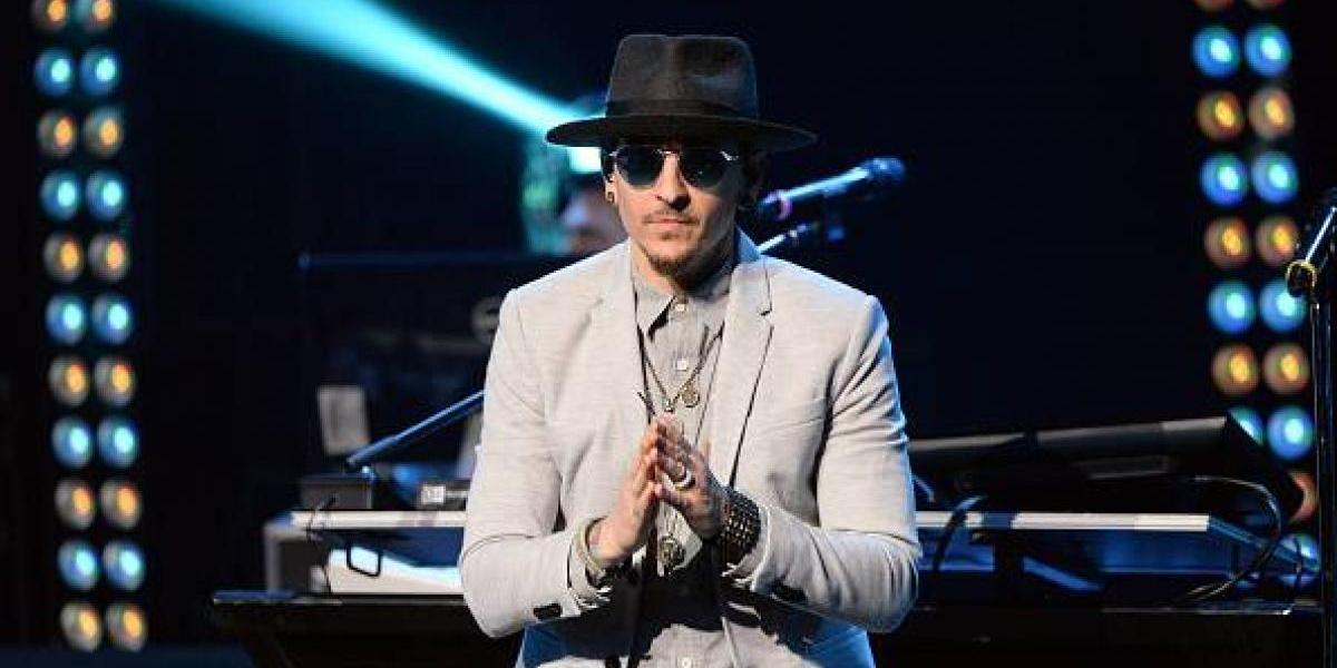 El vocalista de Linkin Park, Chester Bennington, se suicidó