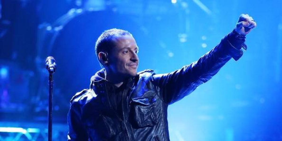 Famosos lamentan en redes la muerte del vocalista de Linkin Park, Chester Bennington