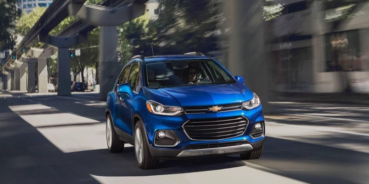 Chevrolet festeja liderato del mercado automotor en primer semestre