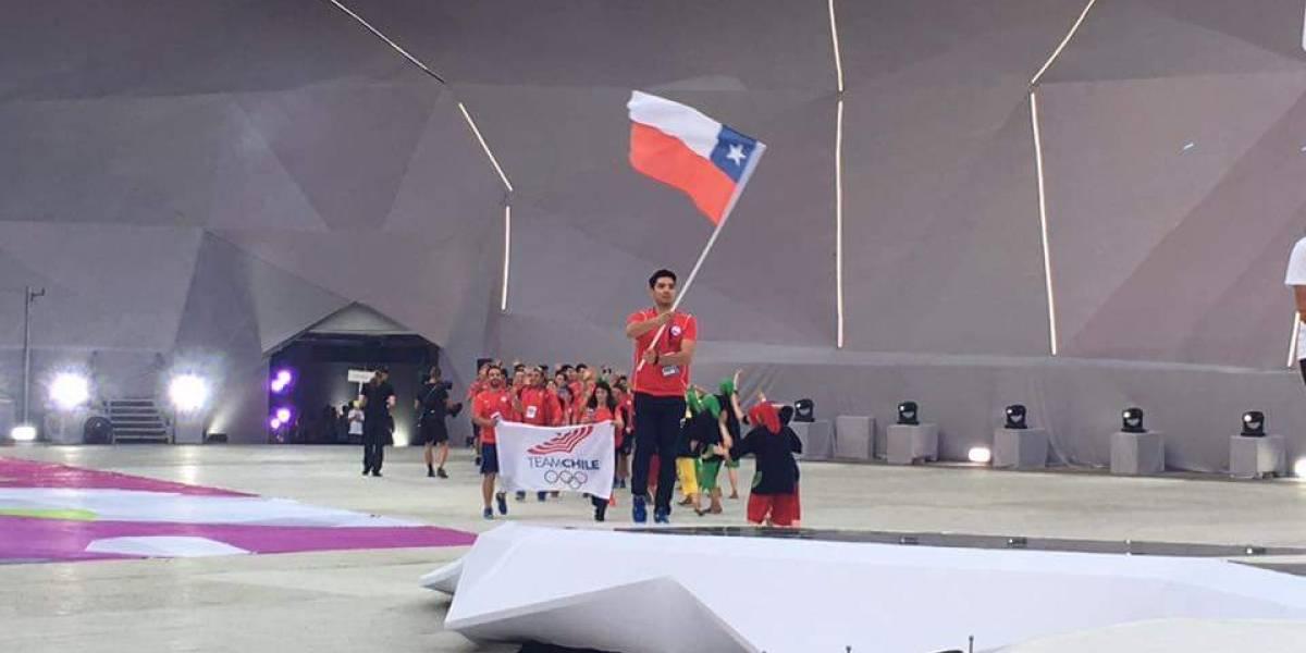 """World Games: Chile se la juega en el torneo de los deportes """"no olímpicos"""" con 26 atletas"""