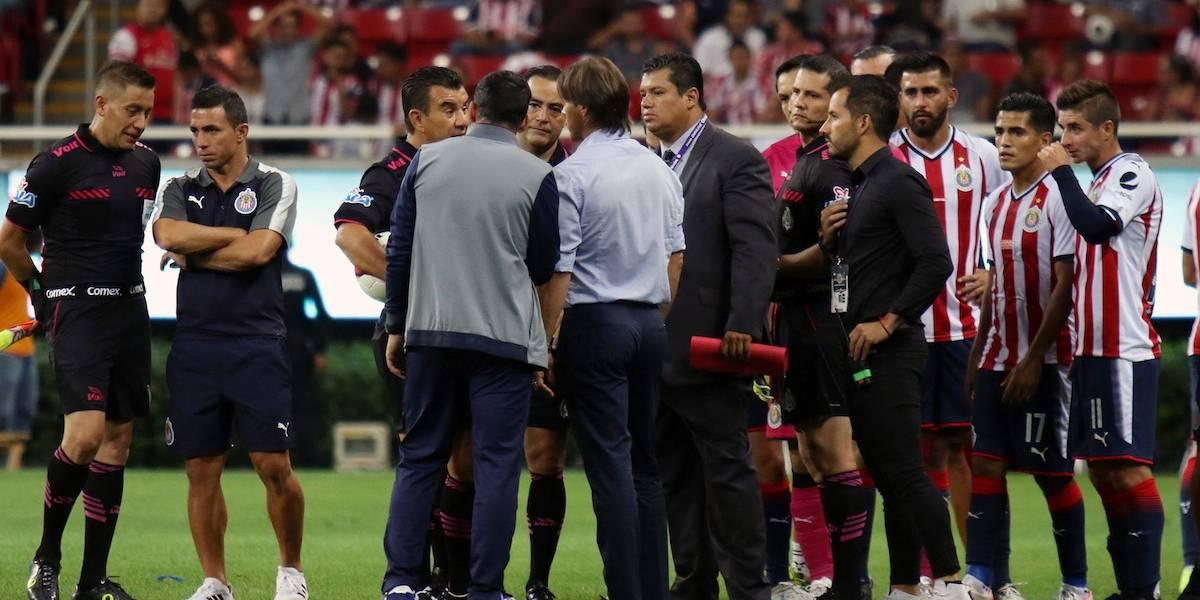 ¿Por qué Chivas y Porto no definieron al ganador en penaltis?