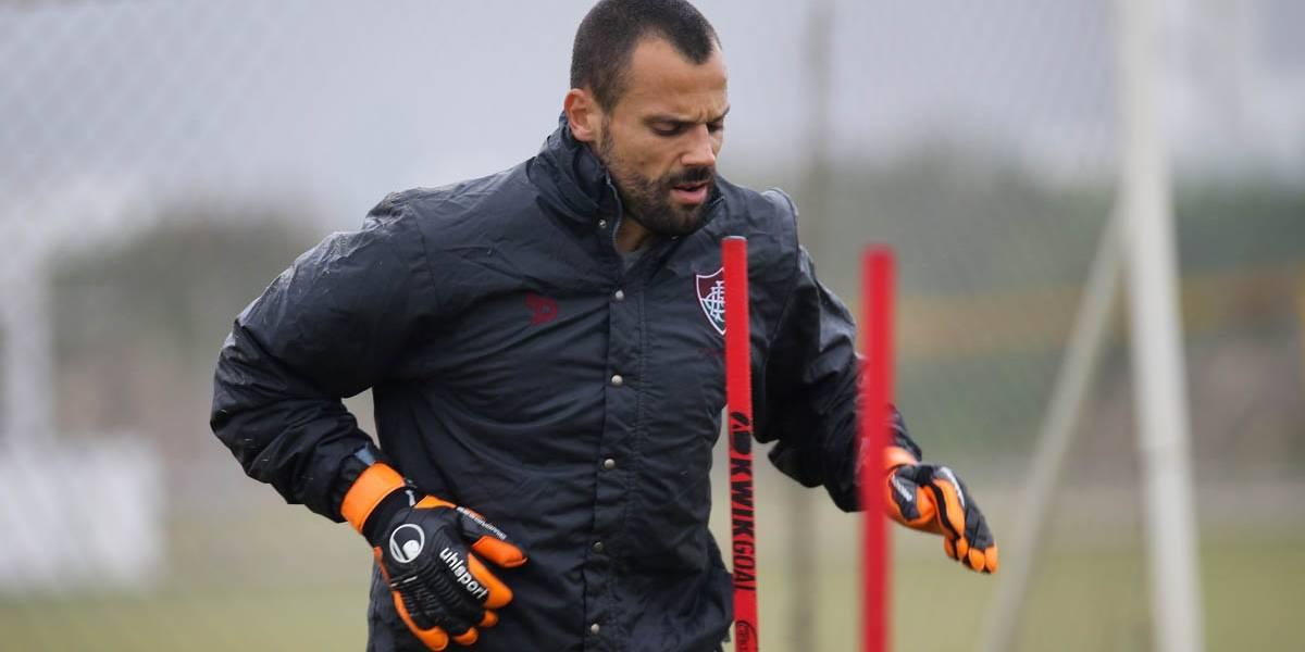 Com problemas financeiros, Fluminense dispensa Cavalieri, Henrique e mais seis