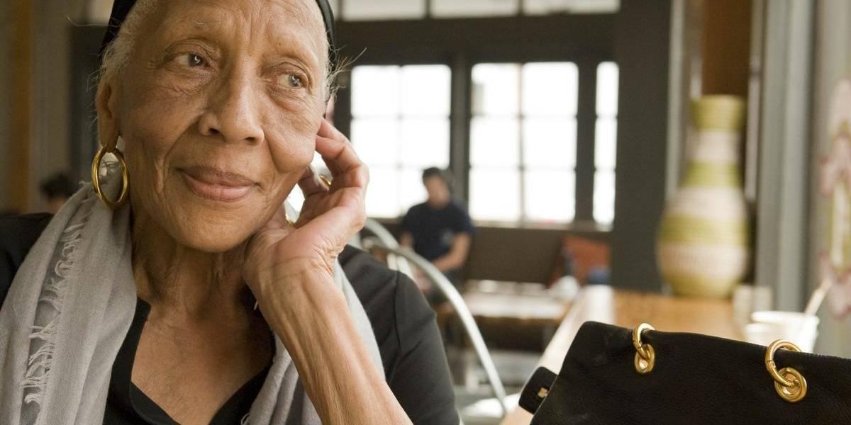 Famosa y veterana ladrona de joyas vuelve a la carga a los 86 años