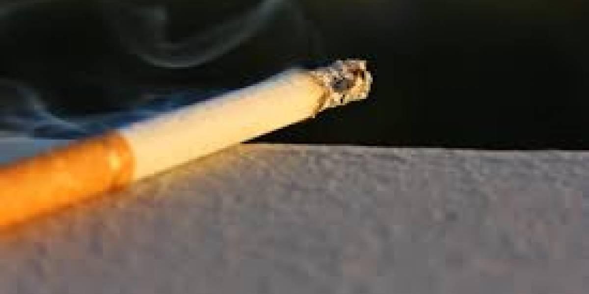 Alertan sobre nuevas formas de consumo de nicotina