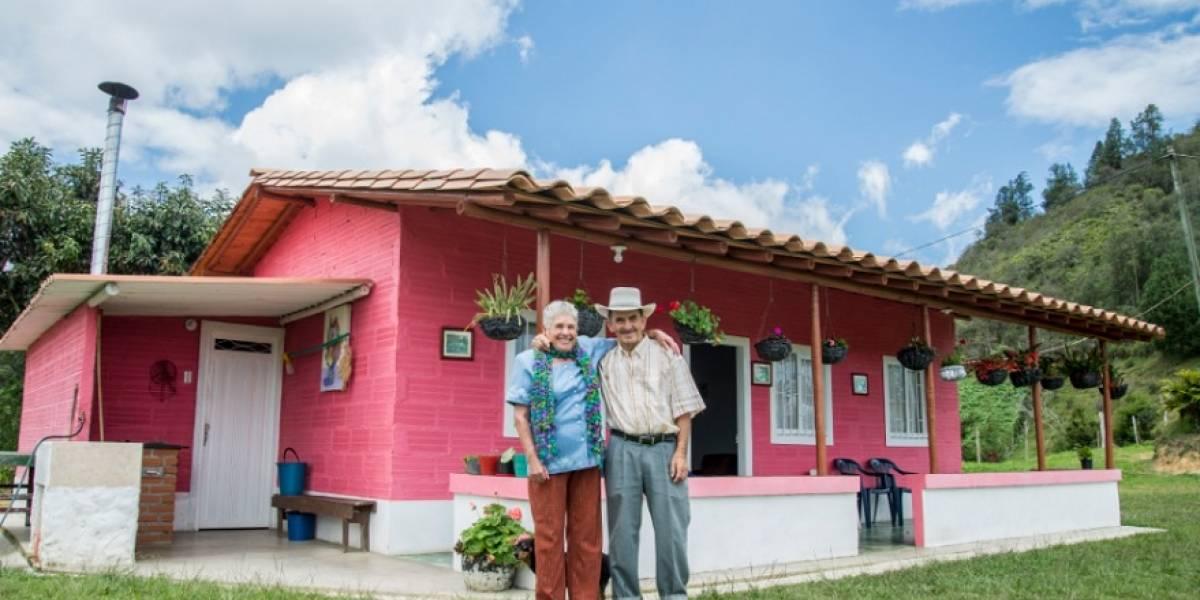 La fundación Compasión cumple cinco años construyendo los sueños de los campesinos