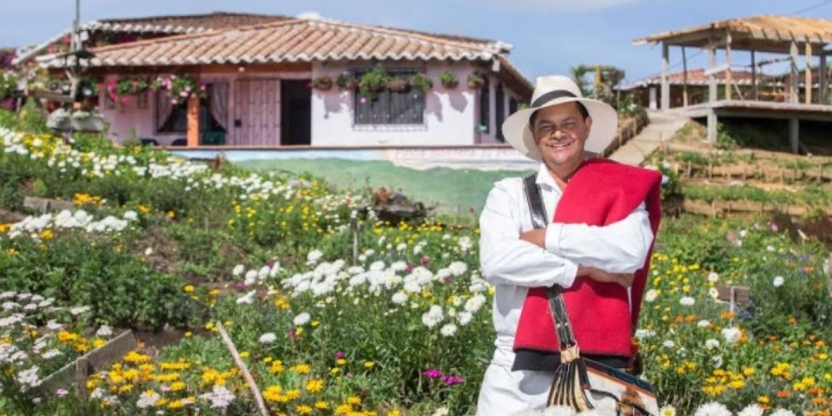 Las Fincas Silleteras, un destino que no se puede perder en Medellín