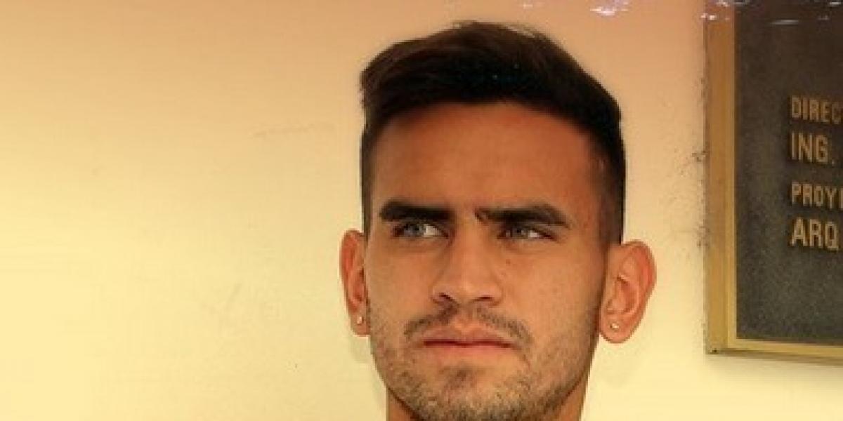 """Sebastián Vegas piensa en grande: """"Mi sueño es llegar a la élite del fútbol mundial"""""""