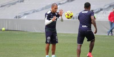 Rayados termina contrato con Walter Gargano