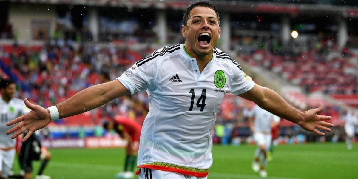 OFICIAL: 'Chicharito' Hernández es nuevo refuerzo del West Ham