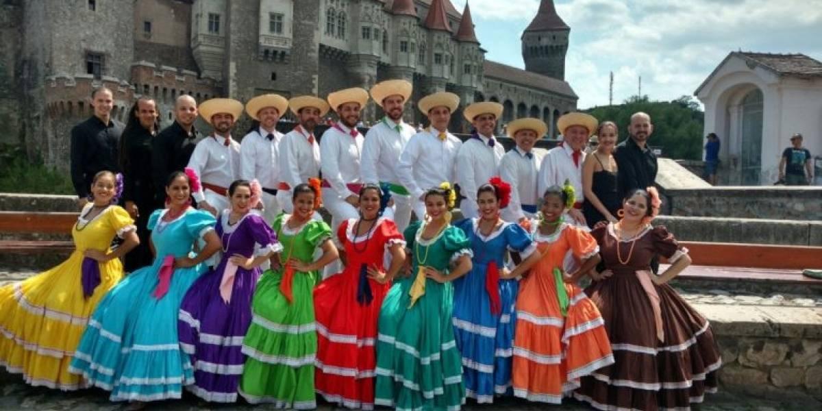 Gíbaro de Puerto Rico deja su huella en Rumanía y Serbia