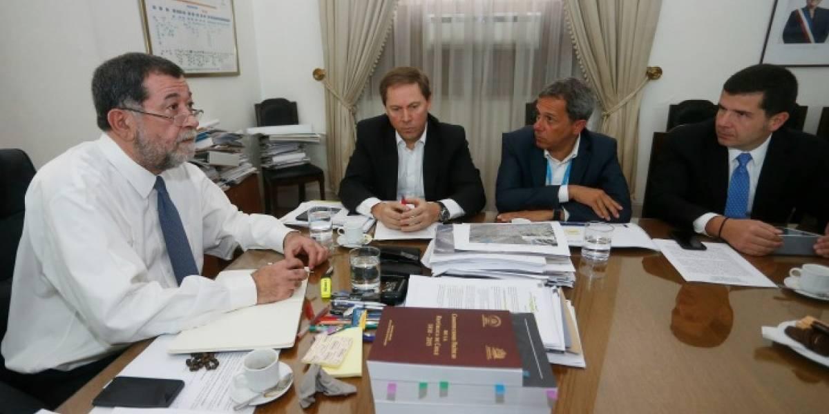 Gobierno y Enel iniciarán plan de trabajo para evitar futuros cortes de luz
