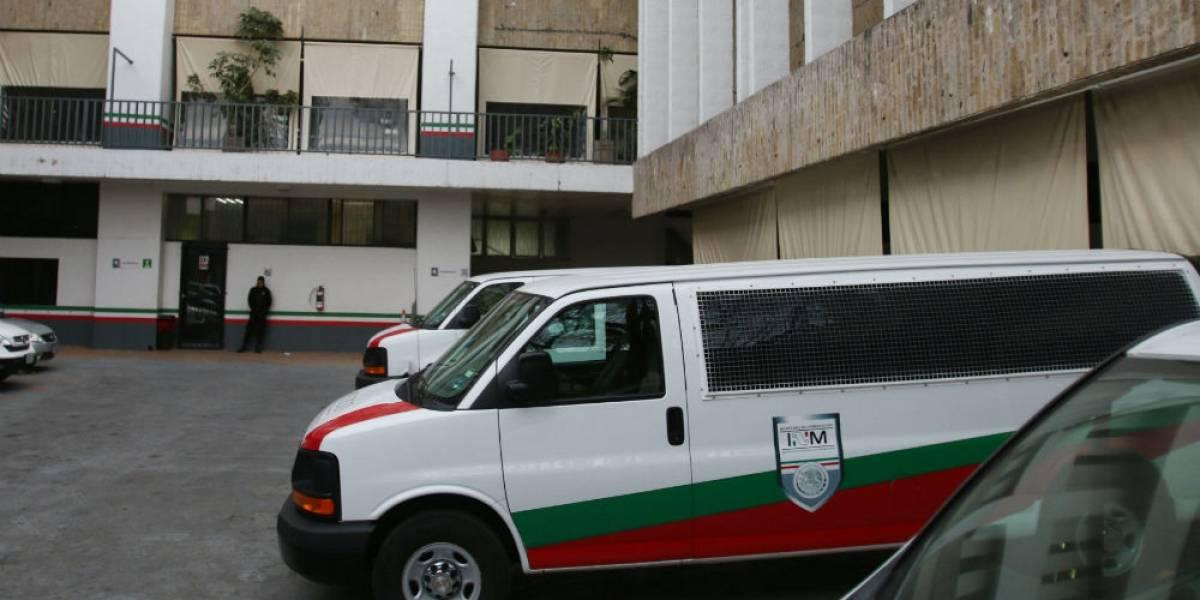 SFP sanciona a funcionarios de Migración