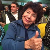 Irma González