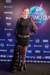 Javiera Suárez