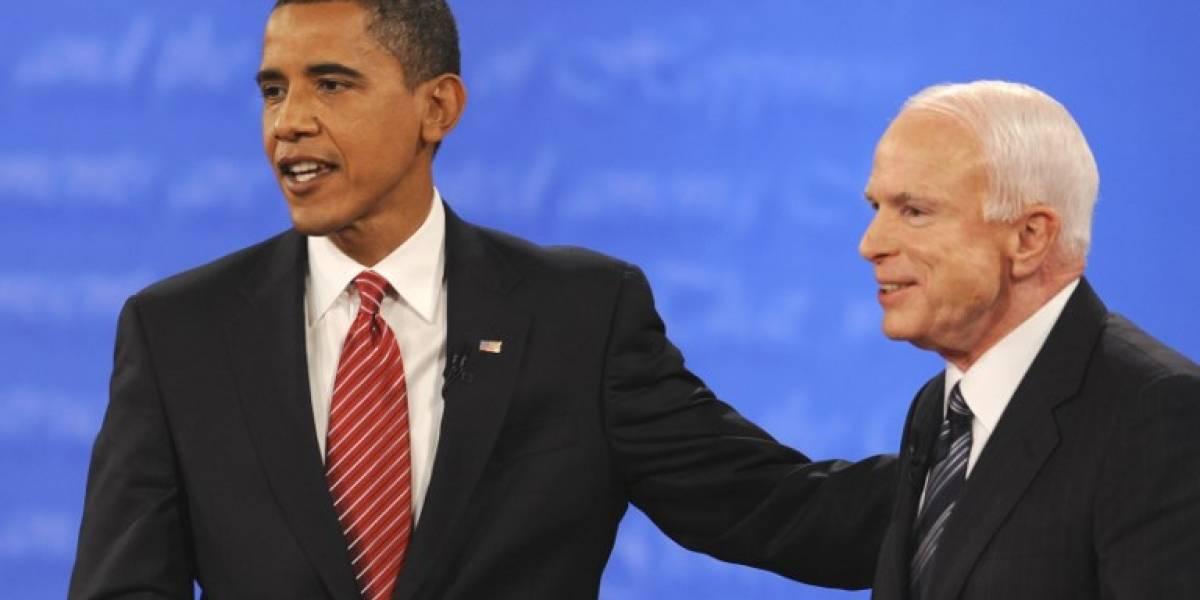 Le detectan un tumor cerebral a un excandidato a la presidencia de EEUU