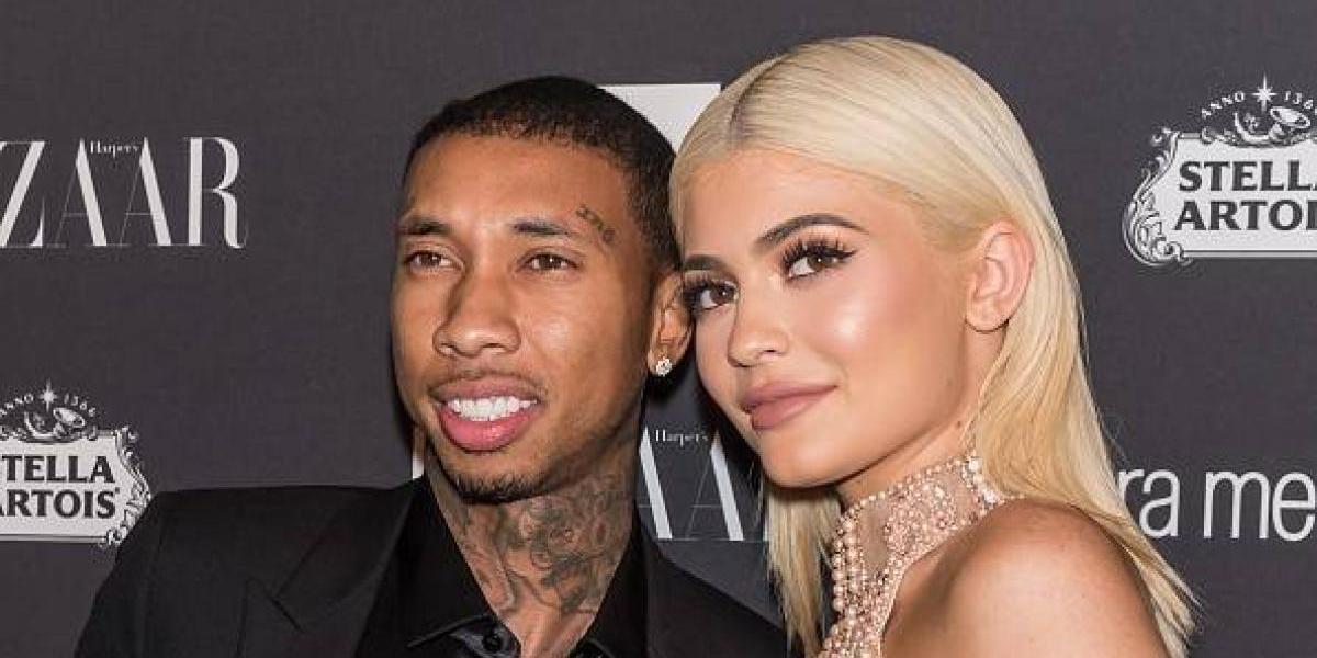 Tyga confiesa si piensa regresar con Kylie Jenner después de haber terminado su relación