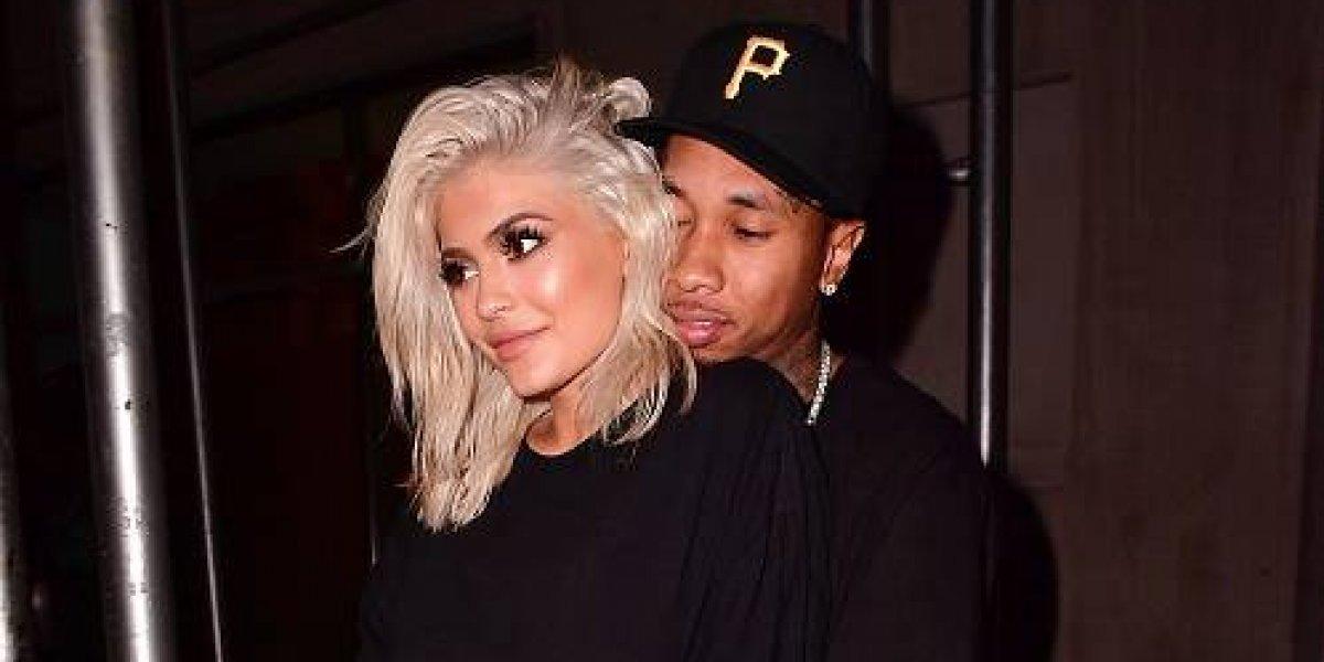 Tyga confiesa a Nicki Minaj íntimos detalles de su relación con Kylie