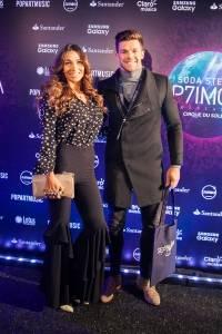 Lisandra y Leandro