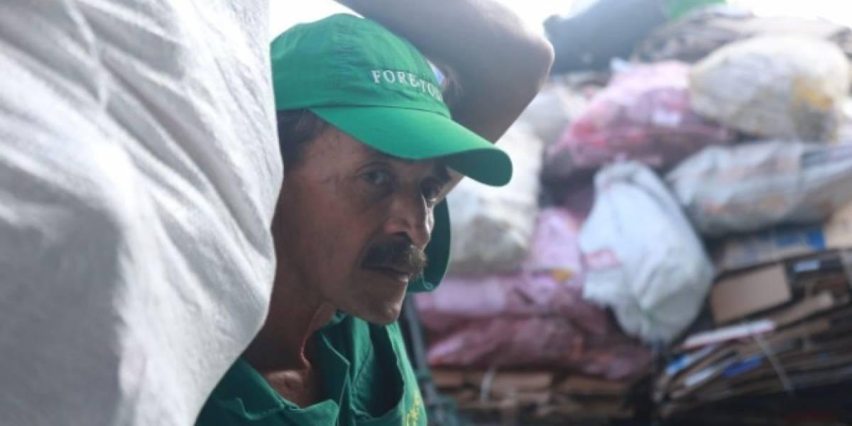 Así se reconocerá el trabajo de los recicladores en Medellín