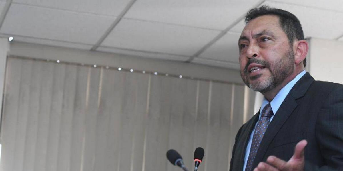López Bonilla se opone a la solicitud de extradición de EE. UU.