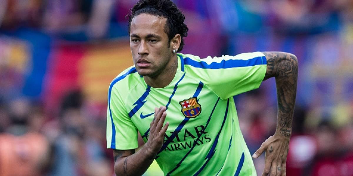 PSG tendría que violar las reglas de UEFA para comprar a Neymar