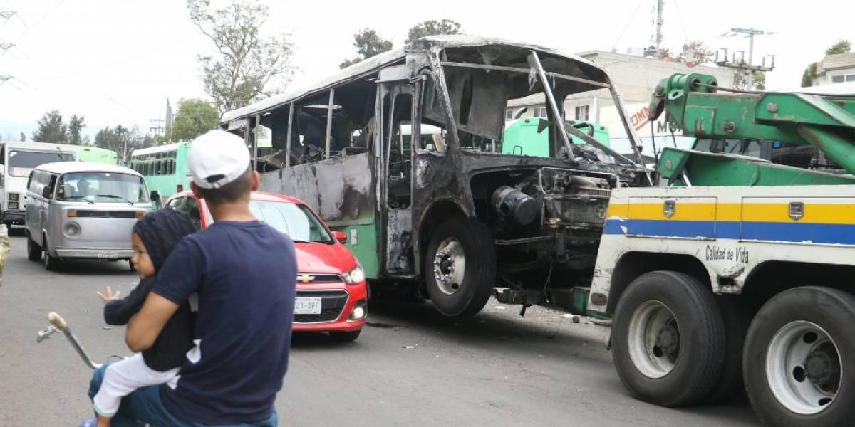 Marina confirma 8 muertos durante operativo en Tláhuac en que abatieron a 'El Ojos'