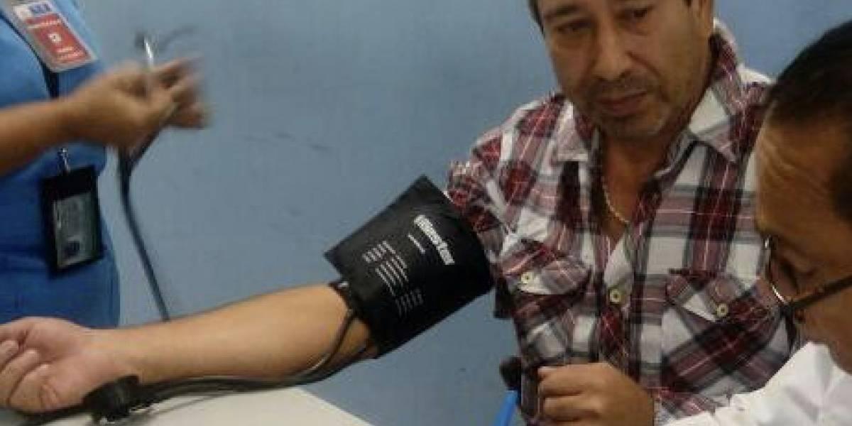 Extraditan a EE.UU. a guatemalteco señalado de abuso sexual