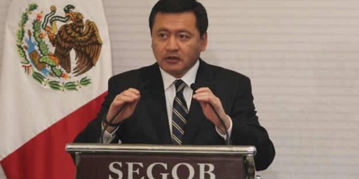 Una democracia debe mejorar la calidad de vida de sus ciudadanos: Osorio Chong