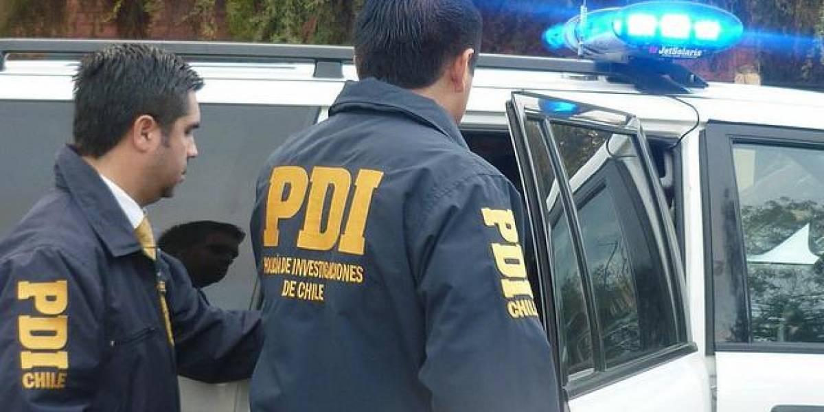 """Presos por """"portonazos"""" quedaron tres miembros de la banda de los """"Ze pequeños"""""""