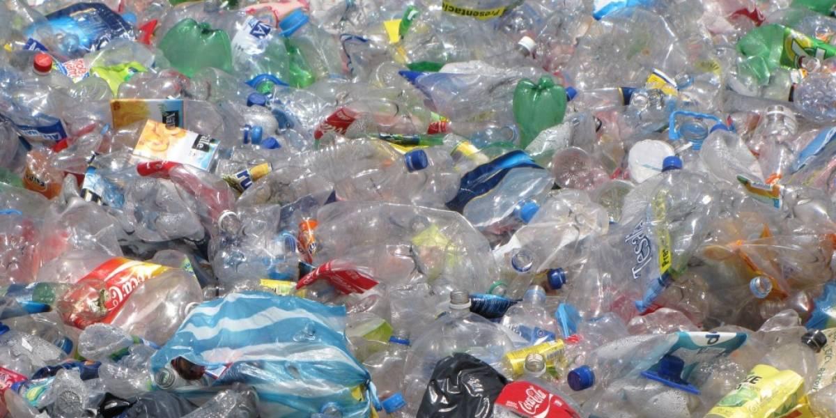 Las medidas chilenas para abordar las alarmantes cifras sobre el plástico en el mundo