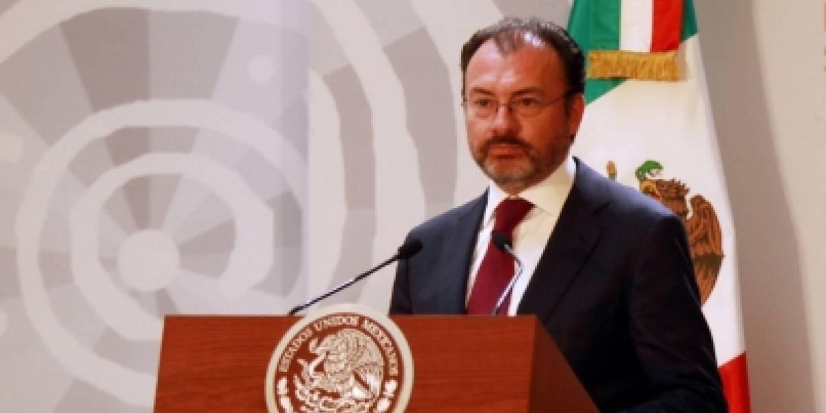 Gobierno de México pide a Venezuela suspender Asamblea Nacional Constituyente