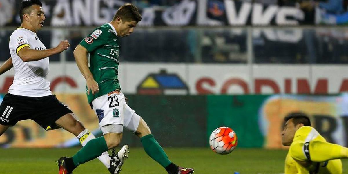 "Cris Martínez finalmente no irá a Botafogo: ""Me quedo hasta fin de año en Temuco"""