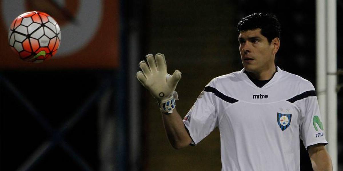 """Carlos Lampe y su inminente salida de Huachipato: """"De aquí a diez días se define todo"""""""