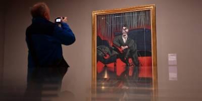 Recuperan tres de las cinco obras de Francis Bacon robadas en Madrid