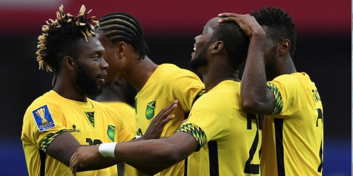VIDEO. Estos son los goles que le dieron a Jamaica el pase a semifinales